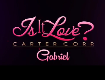 is it love gabriel